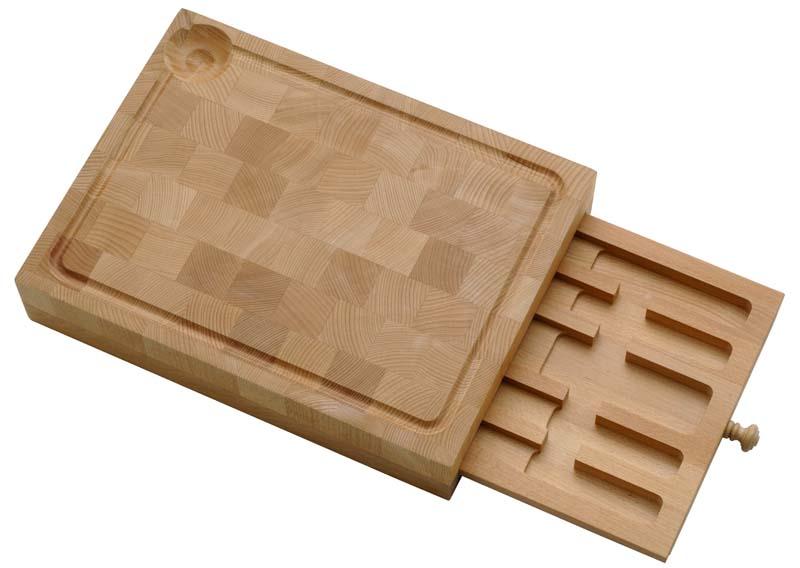Planche tiroir vide