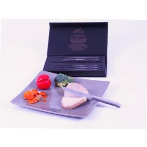 Coffret x 6 steak Saint-Germain  Sabatier 11 cm